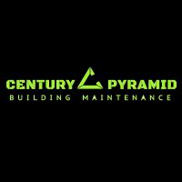 Century Pyramid Building Maintenance Logo