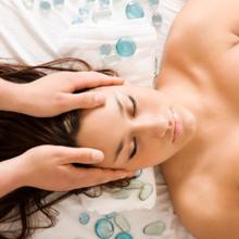 Hot Stone Massage'