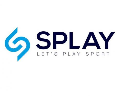 Company Logo For Splay Sports'