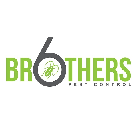 Company Logo For Six Brother Pest Control'
