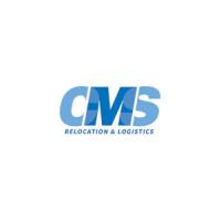 CMS Relocation & Logistics Logo