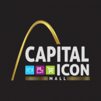 Capital Icon Mall Logo
