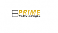 Prime Window Cleaning Logo