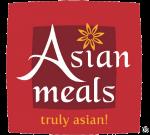 Company Logo For Asianmeals'