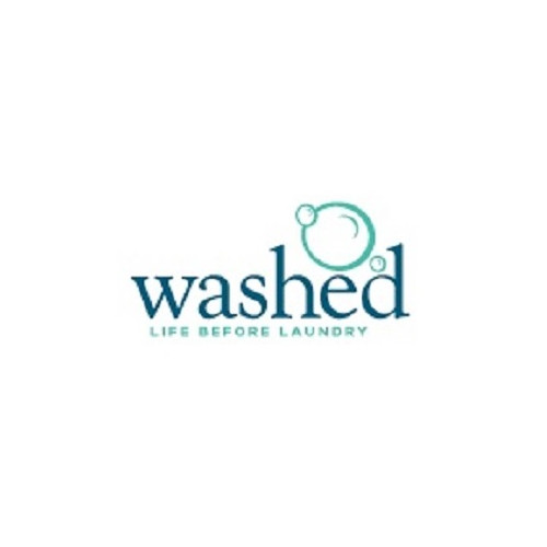 Company Logo For Washed'
