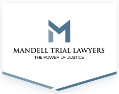 Company Logo For Mandell Trial Lawyers'