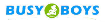 Company Logo For Busy Boys Services'