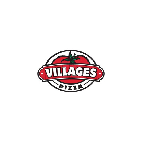 Company Logo For Villages Pizza'