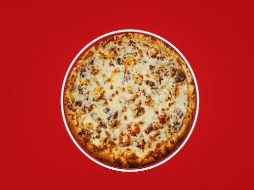 Pizza'