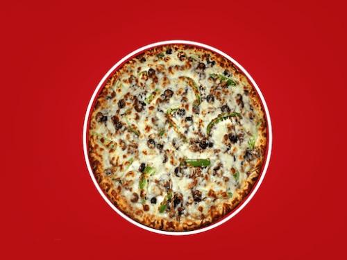 Best Pizza'