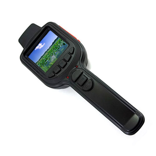 Ankaka Launches Creative Real Spy Gear Camera Detector Secur'