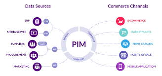 PIM Software'
