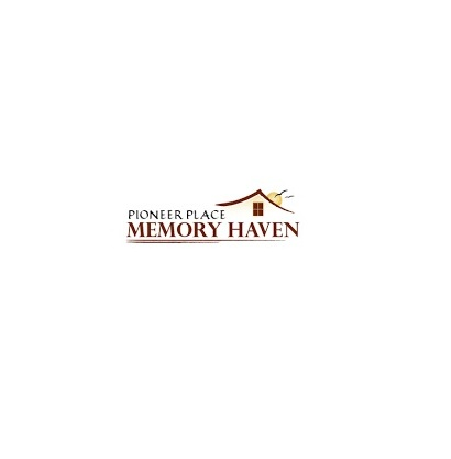 Company Logo For Pioneer Place Memory Haven'
