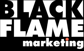 Company Logo For BLK Flame'