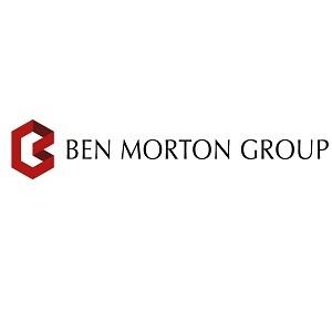 Company Logo For Ben Morton Group'