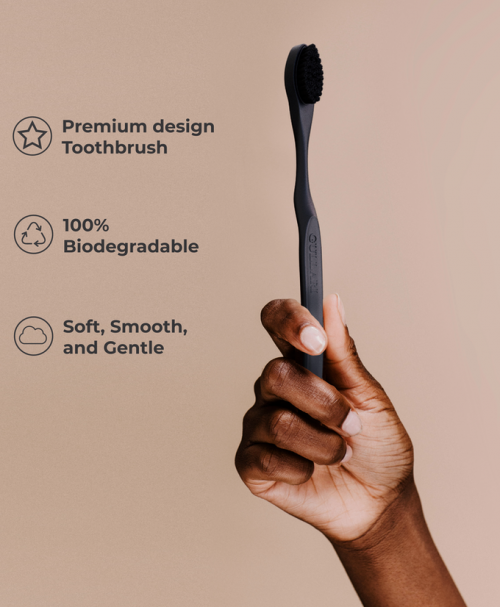 Gularri Toothbrush'