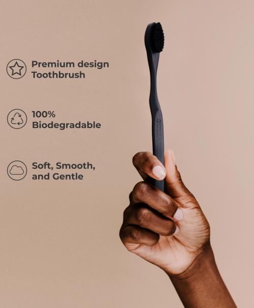 Gullari Toothbrush'