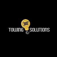 360 Towing Solutions San Antonio Logo