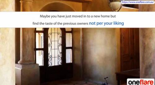 Interior Designer to Redesign Your Home'