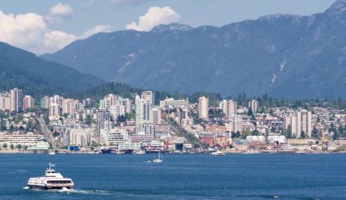 Vancouver Condo For Sale'