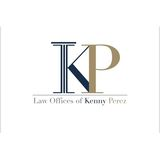 Company Logo For Kenny Perez Law'
