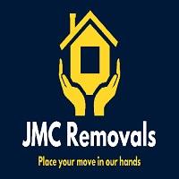 JMC Removals Logo