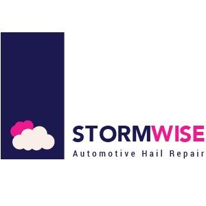 Company Logo For StormWise - Automotive Hail Repair'