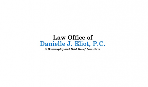 Company Logo For Law Office Danielle J. Eliot, P.C'