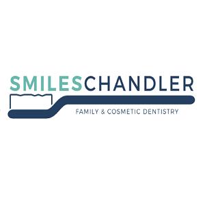 Company Logo For Smiles Chandler'
