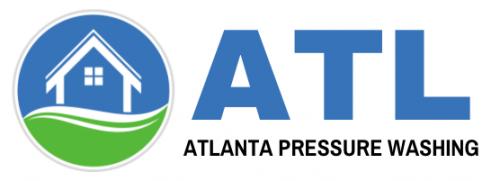Company Logo For ATL Pressure Wash Co.'