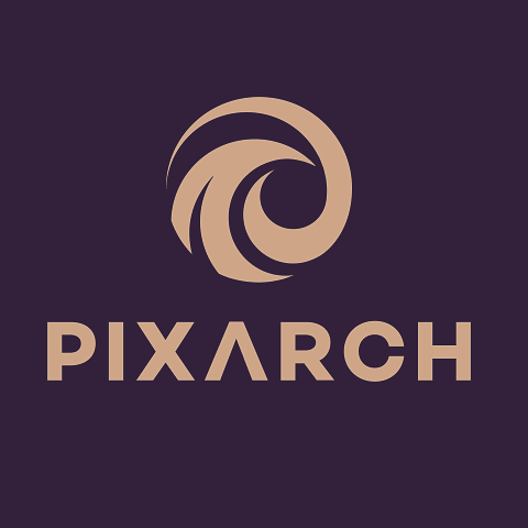 Company Logo For Pixarch Architectural Visualization'