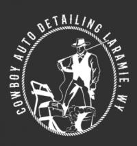 Cowboy Auto Detailing Logo