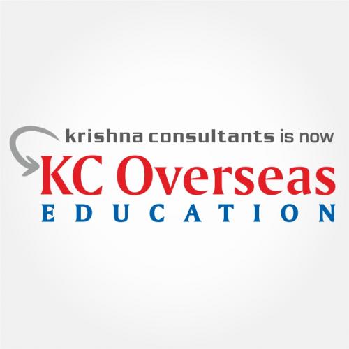 Company Logo For KC Overseas Education'