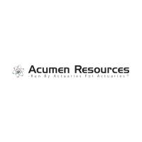 Acumen Resources Limited Logo