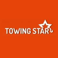 Towing Star Houston Logo
