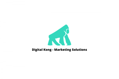 Company Logo For Digital Kong'