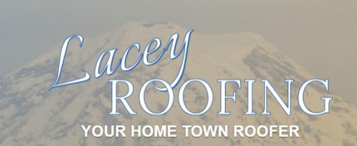 Company Logo For Lacey Roofing  Contractors'