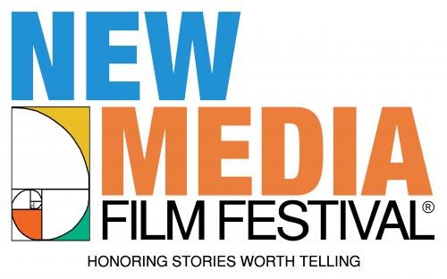 Company Logo For New Media Film Festival'