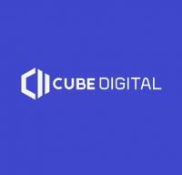 Cube Digital Logo