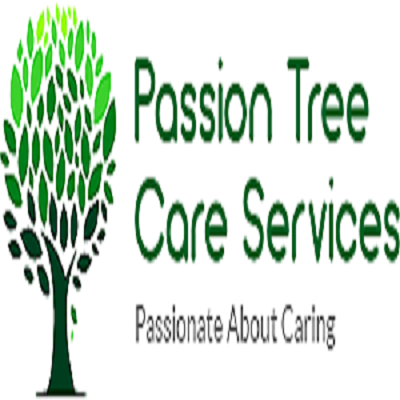Company Logo For Passion Tree Care Services'