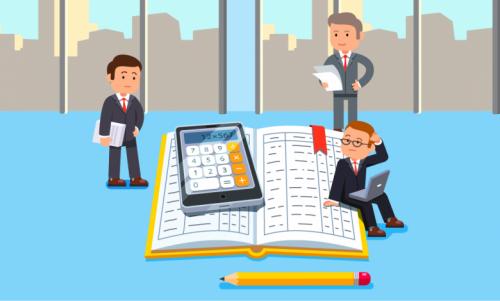 Online Bookkeeping Software'