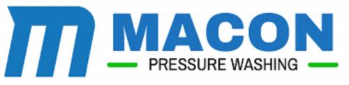 Company Logo For Macon Pressure Washing'