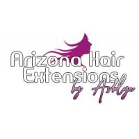 Arizona Hair Extensions Surprise AZ Logo
