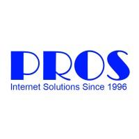 PROS - Internet Marketing & Web Development Logo