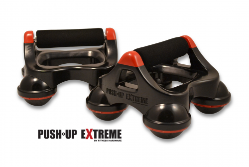 Company Logo For Pushup Extreme'