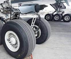 Aircraft Tires Market to Witness Huge Growth by 2026 | Miche'