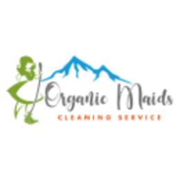 Company Logo For Organic Maids'