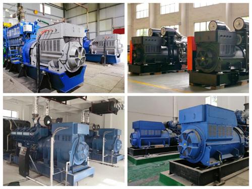 Three-Phase Alternators from EvoTec to Attend Shanghai GPOWE'