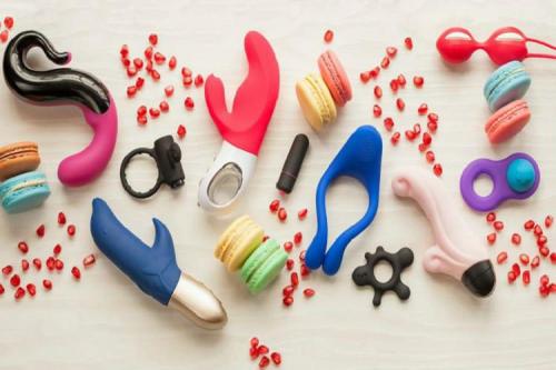 Sex Toys Market'