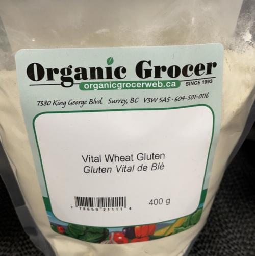 Organic Health Shop'